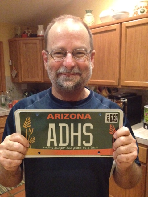 how to find out your car license plate number