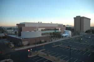 Arizona State Public Health Laboratory