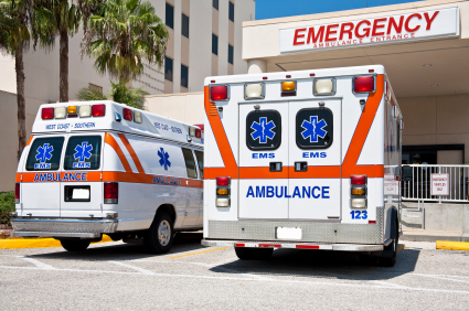 New Ambulance Company Approved To Operate In Maricopa