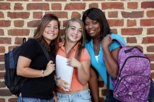 teens highschool