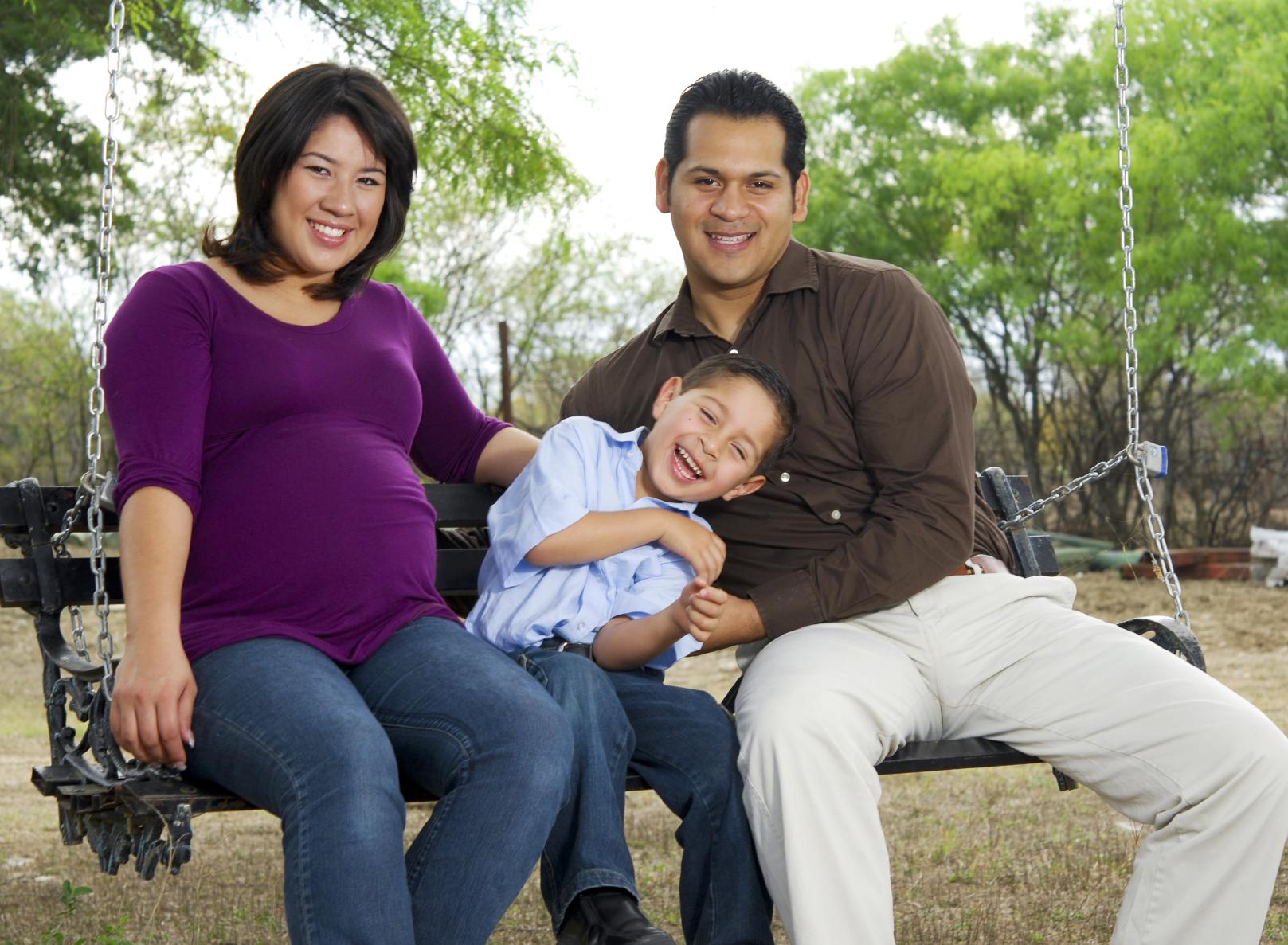 iStock_000009006529Medium family