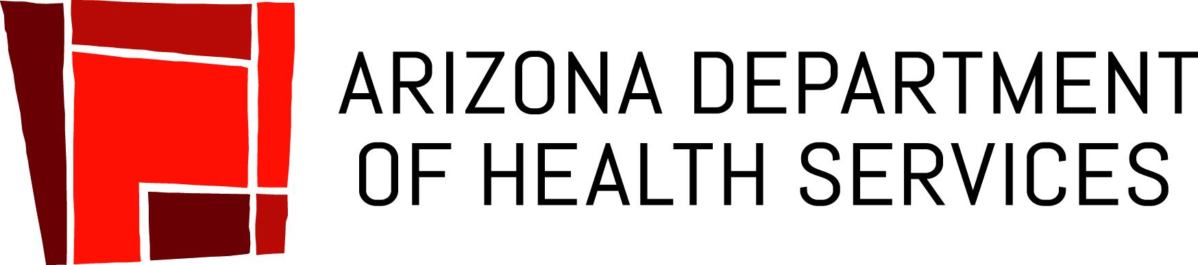 AZDHS Logo