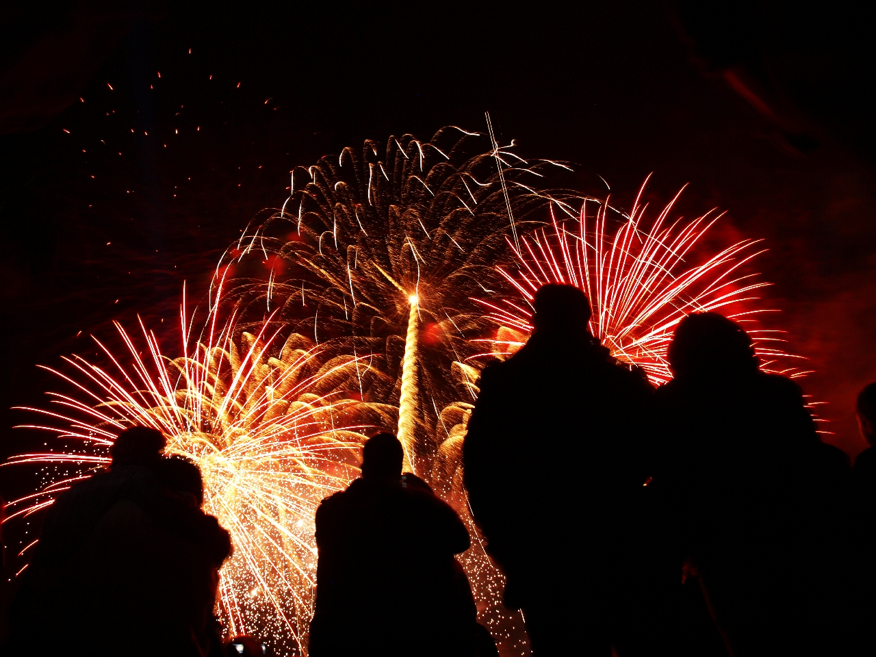 follow safety guidelines for fireworks to keep your family safe – az