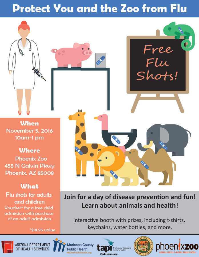 one-health-zoo-event