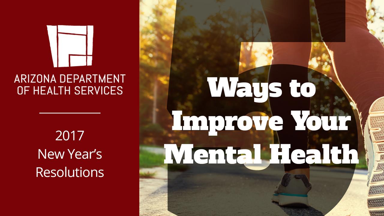 Behavioral Health – AZ Dept  of Health Services Director's Blog