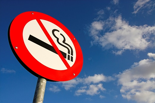 Image result for 1 year smoke free
